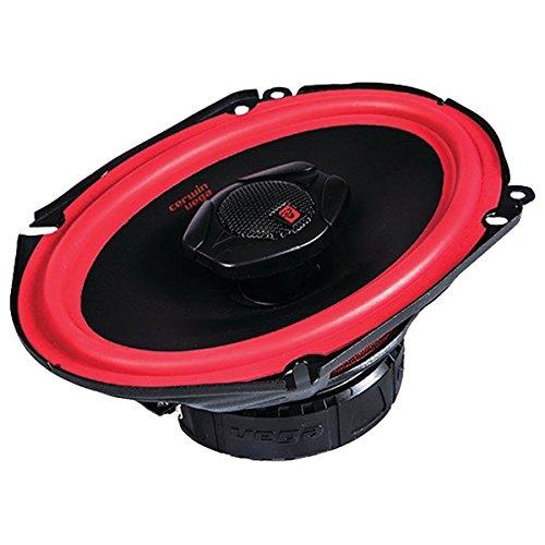 CERWIN-VEGA MOBILE V468 Vega Series 2-Way Speakers (6