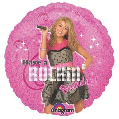 Hannah Montana - Rock the Stage 18