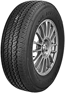 general ameritrac all season tire 255 70r16 109hr automotive. Black Bedroom Furniture Sets. Home Design Ideas