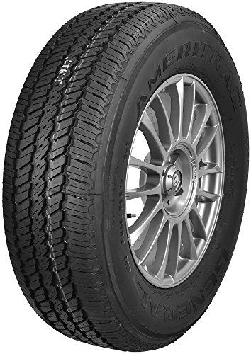 General AmeriTrac All-Season Tire - 255/70R16 109HR