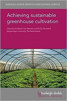 Descargar De Torrent Achieving Sustainable Greenhouse Cultivation Documentos PDF