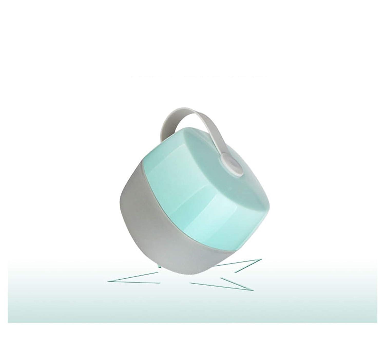 Schnuller Vorratsbeh/älter Sanit/är Carrying Holder Box f/ür Baby Neugeborene Reise DXIA 3Pcs Schnullerbox Staubdicht BPA-frei Tragbare Schnullerkoffer 3 Farben Nipple Shield Tragetasche Ungiftig