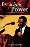 Preaching with Power : Sermons by Black Preachers, Aldred, 0304704393