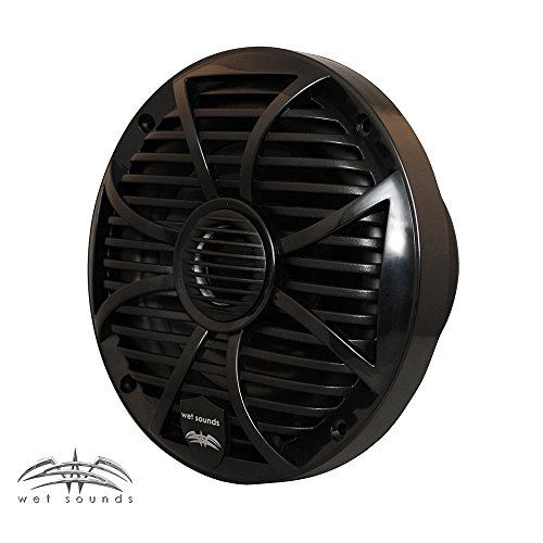 100w rms speakers