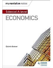 My Revision Notes: Edexcel A Level Economics