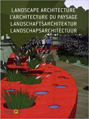 The Art of Landscape Architecture