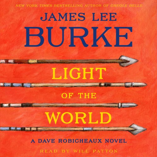 Light of the World: A Dave Robicheaux Novel, Book 20 Audiobook [Free Download by Trial] thumbnail