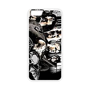 iphone6 4.7 inch White Avenged Sevenfold phone cases protectivefashion cell phone cases YTQG5119578