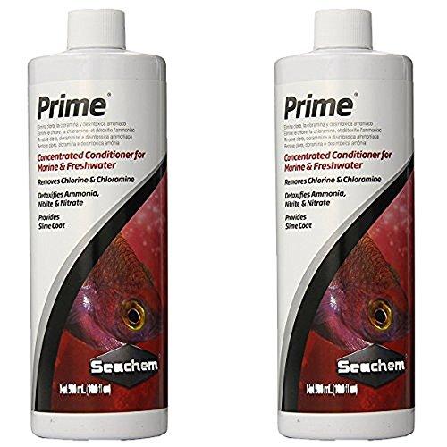 Seachem Prime 1000ml by Seachem