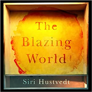 The Blazing World Hörbuch