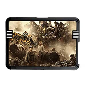 Generic Funny Back Phone Case For Child Custom Design With Transformers For Amazon Kindly Fire Hd Choose Design 13