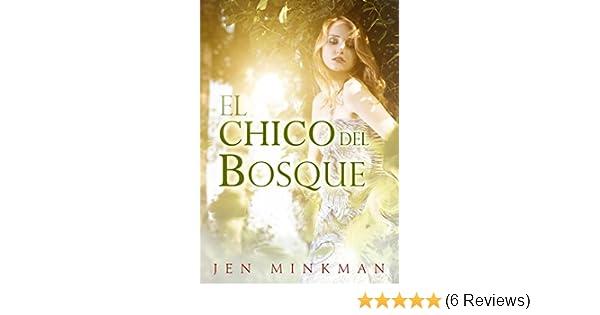Amazon.com: El chico del bosque (Spanish Edition): Amazon Digital Services LLC