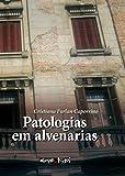capa de Patologias em Alvenarias