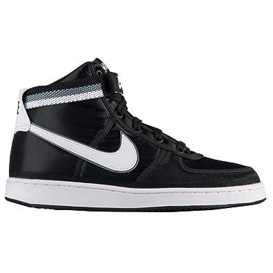 buy popular 780c7 52763 Nike Vandal High Supreme (GS) Big Kids Ah5253-001 Amazon.fr Chaussures et  Sacs