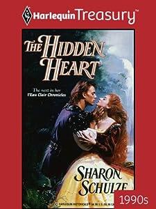 The Hidden Heart (The l'Eau Clair)