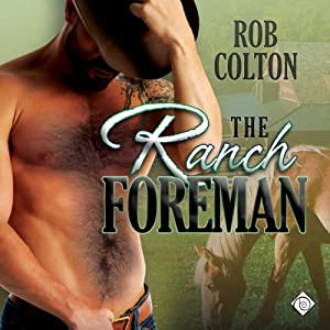 The Ranch Foreman Audiobook