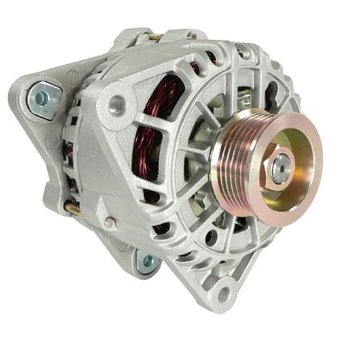 - DB Electrical AFD0102 Alternator (For Ford Ranger Truck 2.3L 01 02 03 04 05 06 & Mazda B2300)