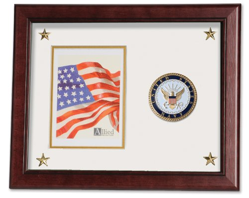 Allied Frame Vertical Picture Medallion product image