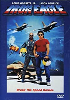 Amazon.com: Aces: Iron Eagle I...