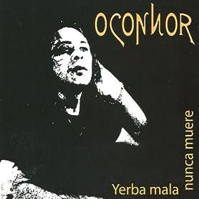 Oconnor - Yerba Mala Nunca Muere