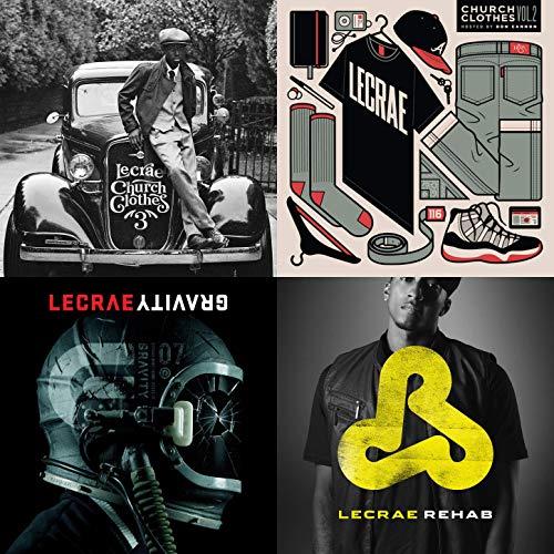 Best of Lecrae
