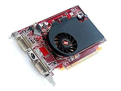 ATI RADEON X1600XT DRIVER DOWNLOAD