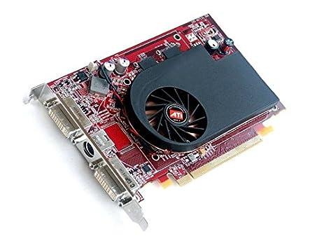 AMD/ATI drivers for Mobility Radeon X1600 and Windows XP 32bit