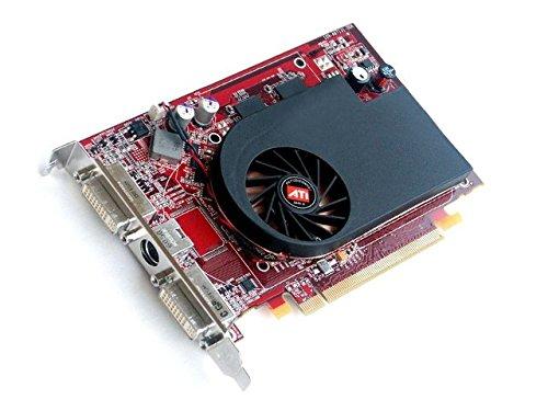 ATI Radeon X1600XT 256MB PCI-E Video Card X1600 XT Dual Monitor Card