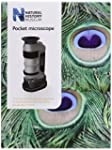 Natural History Museum Pocket Microscope