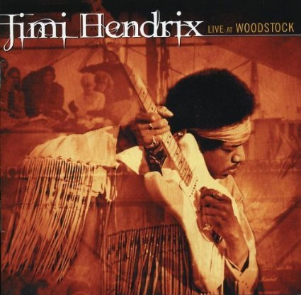 Jimi Hendrix - Live At Woodstock (Cd 2) - Zortam Music