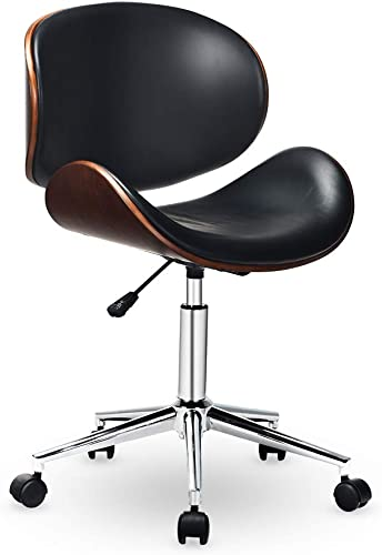 C-CHAIN Adjustable Modern Mid-Century Office Chair