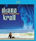 Live in Rio [Blu-ray]