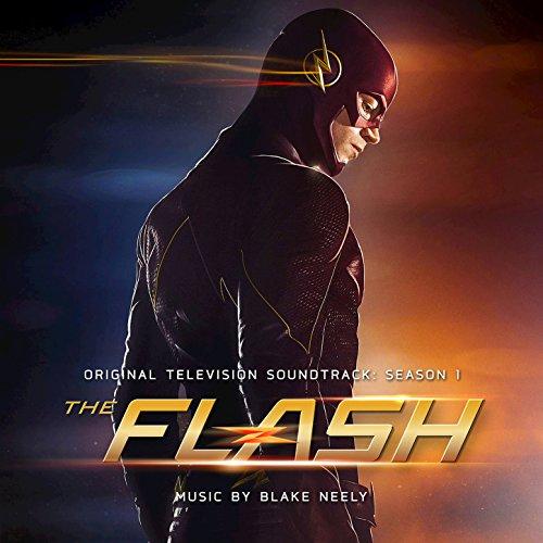 The Flash: Original Television...