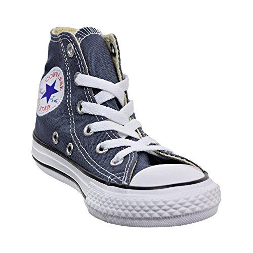 Converse Chuck Taylor All Star Hi Top Preschool Unisex Casual Shoes Shark Skin 355568f (1.5 M US) ()