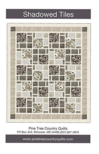 Quilt Tile - 4