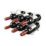 Rabbit Organizador compacto para botellas de vino