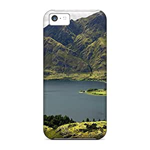 Premium Protection Lakewannakanewzeal Case Cover For Iphone 5c- Retail Packaging