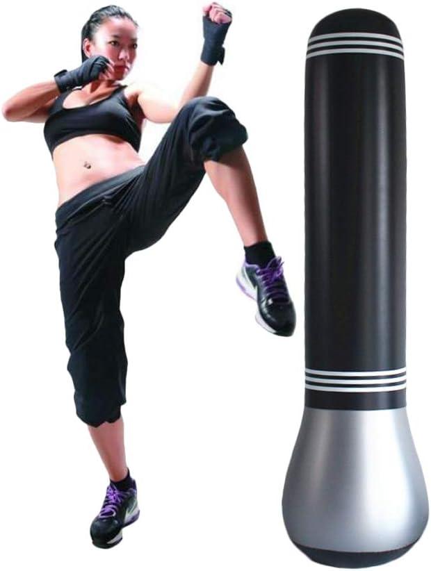 Amazon.com: TUOLE - Juego de 3 bolsas de boxeo hinchables ...