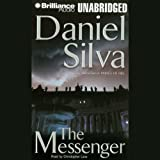 Bargain Audio Book - The Messenger