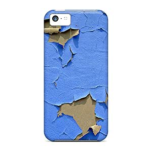 New Style 5c Protective Cases Covers/ Iphone Cases - Old Paint
