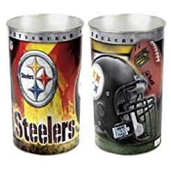 Wincraft Pittsburgh Steelers NFL Tapered...