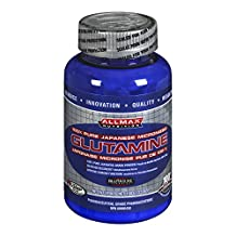 Allmax Glutamine Powder