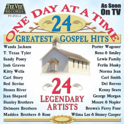 One Day At A Time - 24 Greatest Gospel Hits