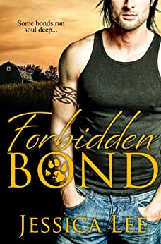 Forbidden Bond by [Lee, Jessica]