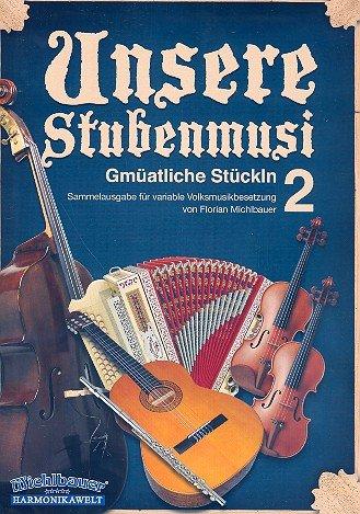 Nuestros Stube Musi banda 2: para música tradicional Colocación variable: Amazon.es: Instrumentos musicales
