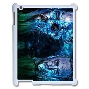 Breaking Bad Unique Design Cover Case For Ipad 2/3/4 Case TPUKO-Q779732