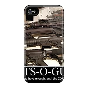 Hot Design Premium Tpu Cases Covers Iphone 4/4s Protection Cases