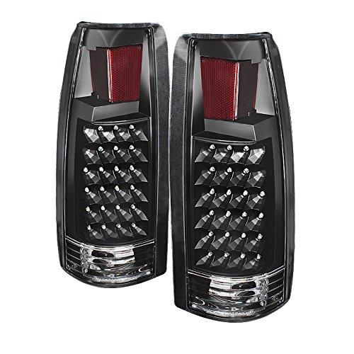 96 chevy silverado tail lights - 7