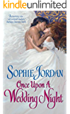 Once Upon a Wedding Night (The Derrings Book 1)