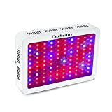 CrxSunny-1000W-Double-Chips-LED-Grow-Lights-Full-Specturm-for-Indoor-Plants-and-Greenhouse-Hydroponic-Flowering-and-Growing-10W-LEDs